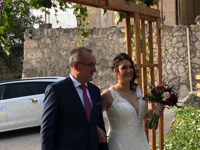 La boda de Rafa y Apel en Porreres, Islas Baleares 2