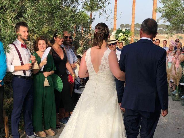La boda de Rafa y Apel en Porreres, Islas Baleares 3