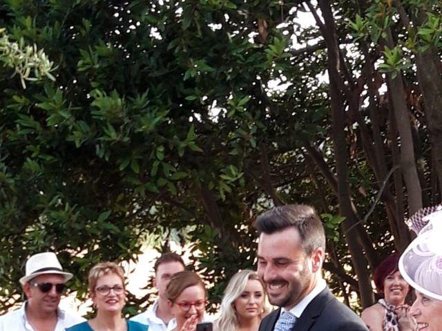 La boda de Rafa y Apel en Porreres, Islas Baleares 4
