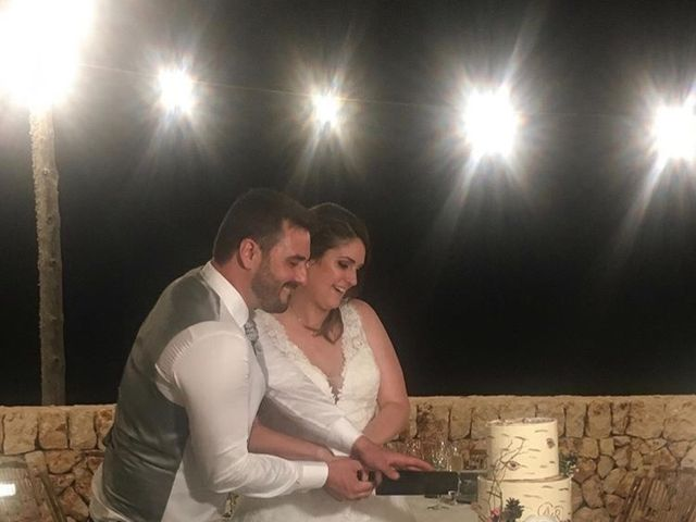 La boda de Rafa y Apel en Porreres, Islas Baleares 6
