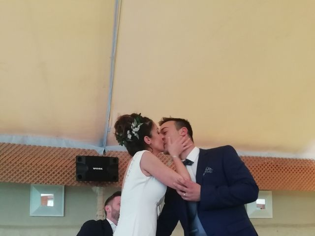 La boda de Diego  y Ainoa en Valencia, Valencia 5