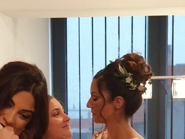 La boda de Diego  y Ainoa en Valencia, Valencia 7