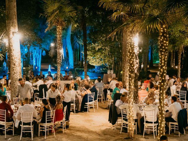 La boda de David y Miriam en Chinchon, Madrid 14