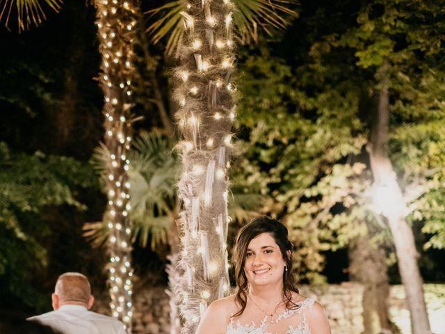 La boda de David y Miriam en Chinchon, Madrid 16