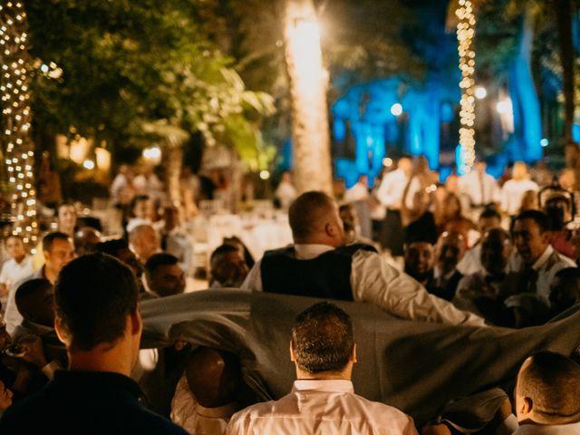 La boda de David y Miriam en Chinchon, Madrid 17
