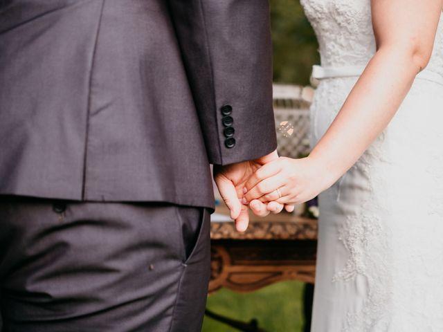 La boda de David y Miriam en Chinchon, Madrid 19