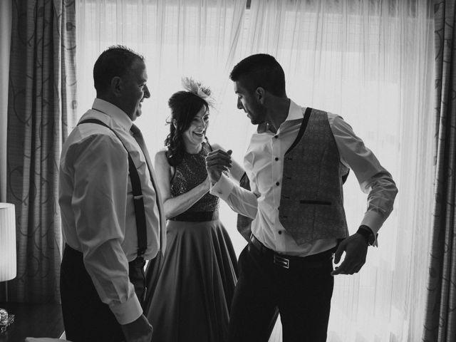 La boda de Adrian y Noelia en Laguna De Duero, Valladolid 7