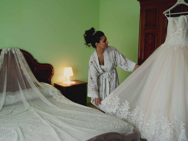 La boda de Adrian y Noelia en Laguna De Duero, Valladolid 24