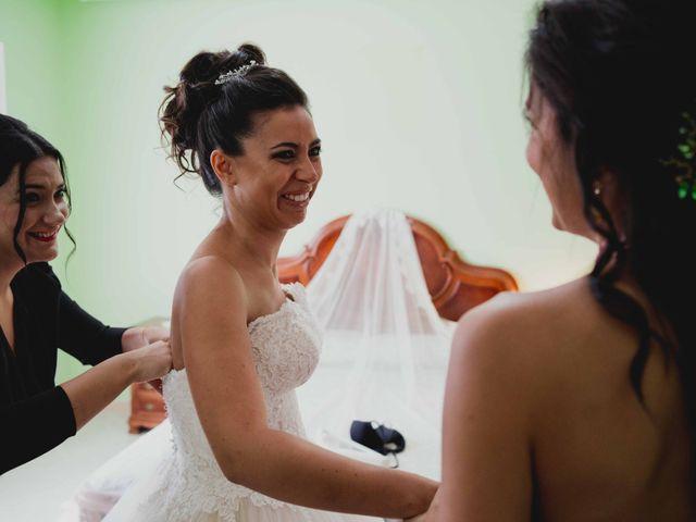 La boda de Adrian y Noelia en Laguna De Duero, Valladolid 25
