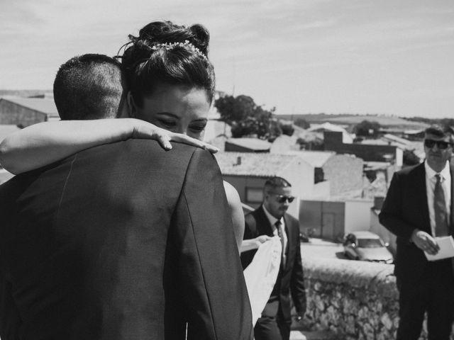 La boda de Adrian y Noelia en Laguna De Duero, Valladolid 39