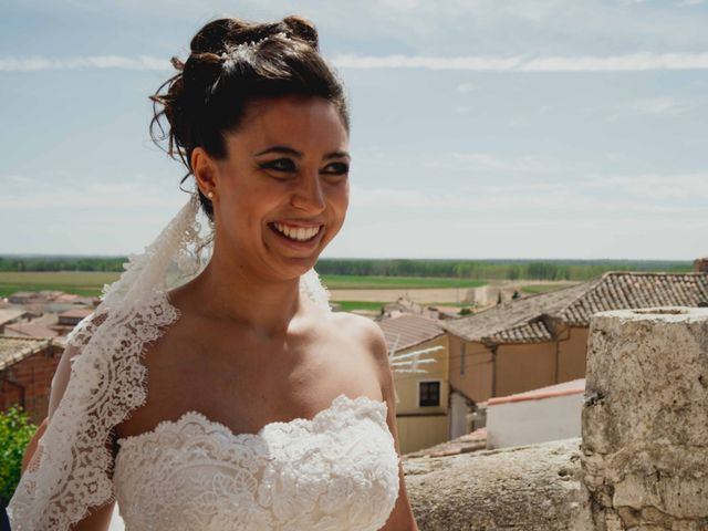 La boda de Adrian y Noelia en Laguna De Duero, Valladolid 40