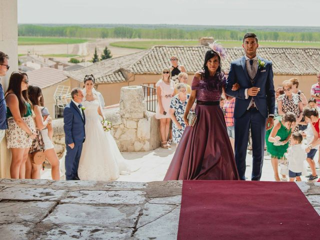 La boda de Adrian y Noelia en Laguna De Duero, Valladolid 41