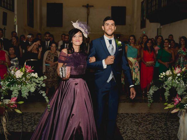 La boda de Adrian y Noelia en Laguna De Duero, Valladolid 42