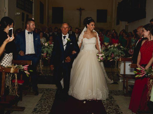 La boda de Adrian y Noelia en Laguna De Duero, Valladolid 44
