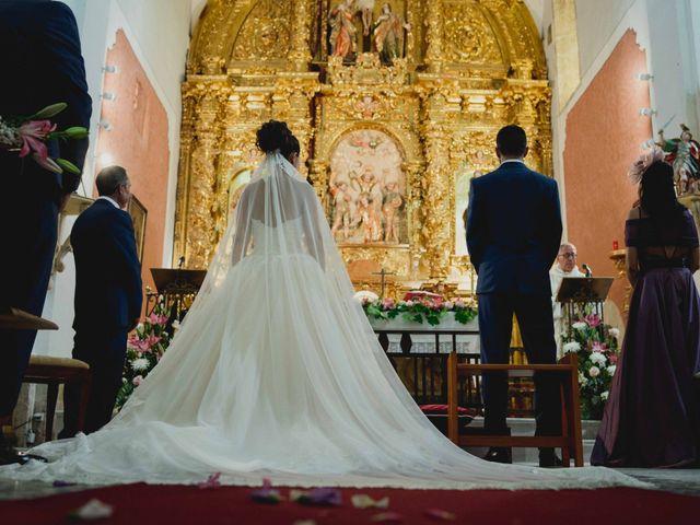 La boda de Adrian y Noelia en Laguna De Duero, Valladolid 46