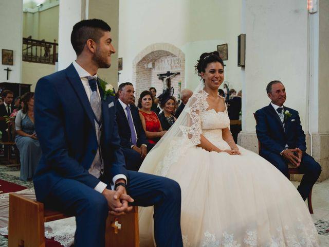 La boda de Adrian y Noelia en Laguna De Duero, Valladolid 47