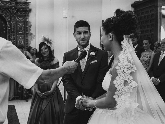 La boda de Adrian y Noelia en Laguna De Duero, Valladolid 48