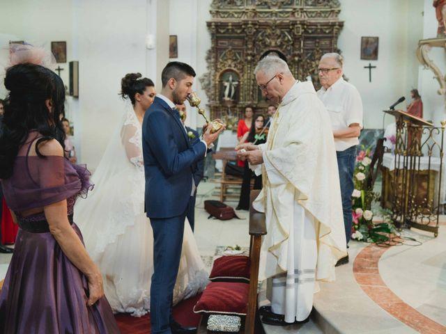 La boda de Adrian y Noelia en Laguna De Duero, Valladolid 50