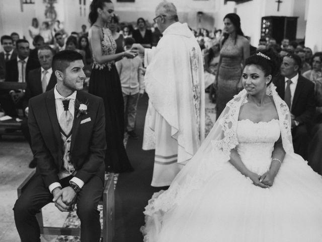 La boda de Adrian y Noelia en Laguna De Duero, Valladolid 51