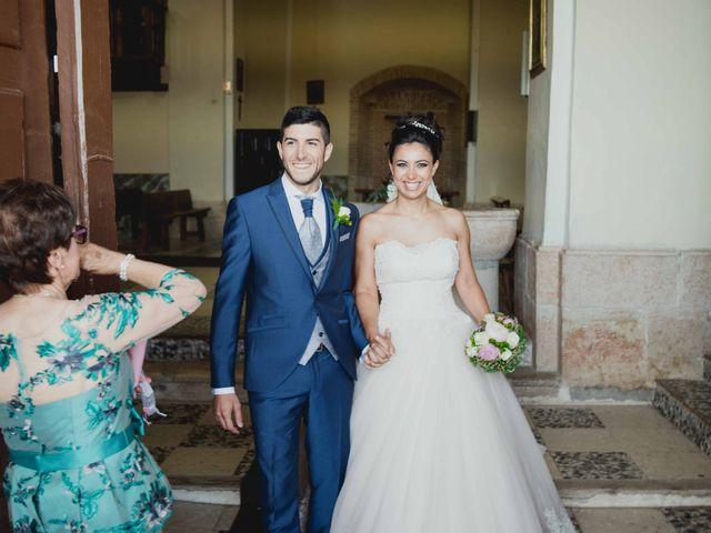La boda de Adrian y Noelia en Laguna De Duero, Valladolid 52