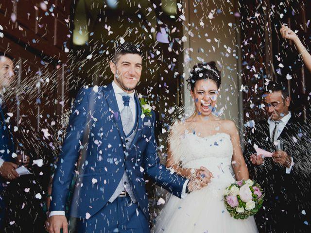 La boda de Adrian y Noelia en Laguna De Duero, Valladolid 53