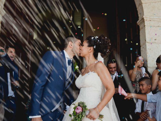 La boda de Adrian y Noelia en Laguna De Duero, Valladolid 54