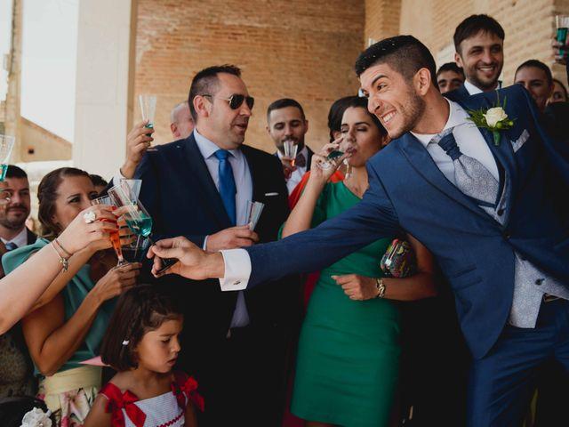 La boda de Adrian y Noelia en Laguna De Duero, Valladolid 56