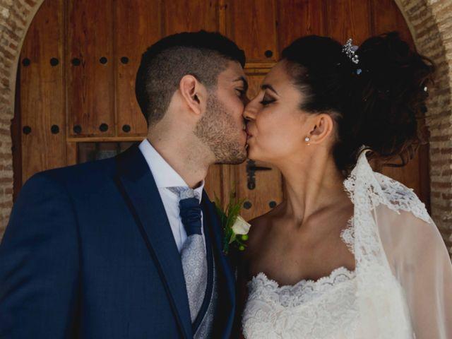 La boda de Adrian y Noelia en Laguna De Duero, Valladolid 58