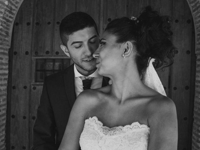 La boda de Adrian y Noelia en Laguna De Duero, Valladolid 59