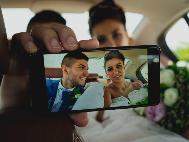 La boda de Adrian y Noelia en Laguna De Duero, Valladolid 61