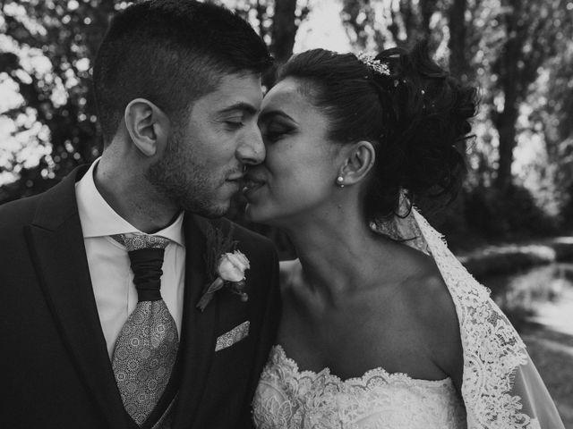 La boda de Adrian y Noelia en Laguna De Duero, Valladolid 63