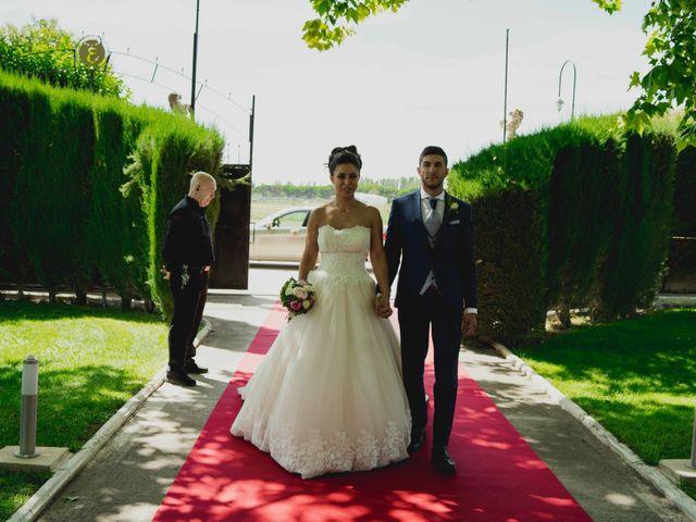 La boda de Adrian y Noelia en Laguna De Duero, Valladolid 64