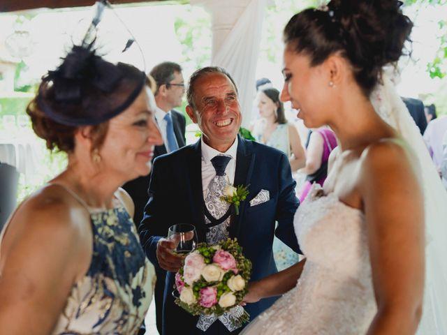 La boda de Adrian y Noelia en Laguna De Duero, Valladolid 67