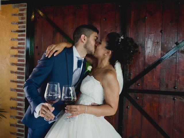 La boda de Adrian y Noelia en Laguna De Duero, Valladolid 69