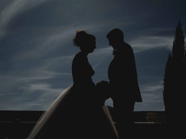 La boda de Adrian y Noelia en Laguna De Duero, Valladolid 74