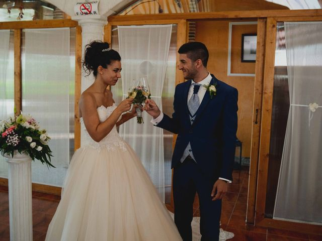 La boda de Adrian y Noelia en Laguna De Duero, Valladolid 75