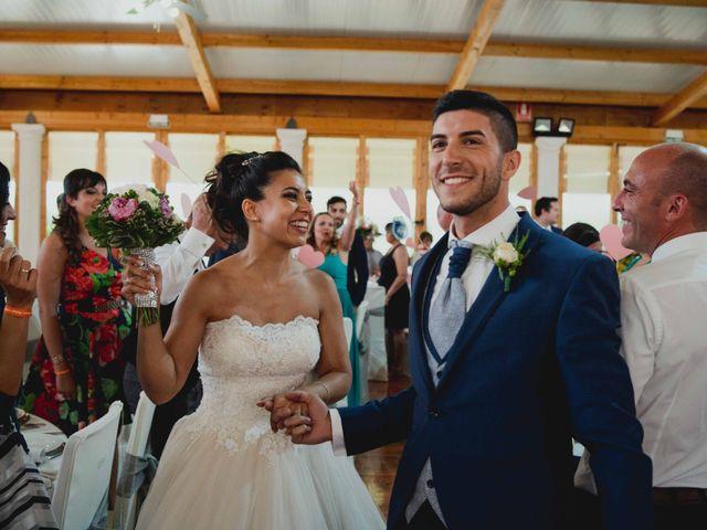 La boda de Adrian y Noelia en Laguna De Duero, Valladolid 76