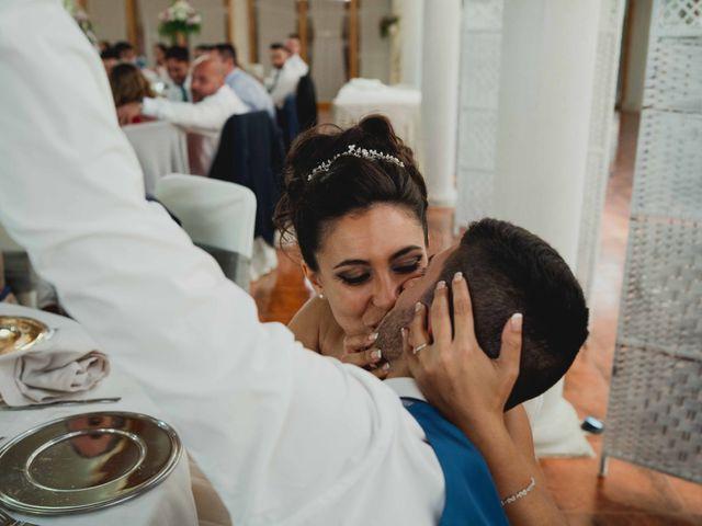 La boda de Adrian y Noelia en Laguna De Duero, Valladolid 77