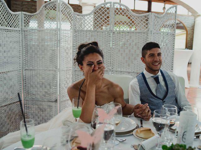 La boda de Adrian y Noelia en Laguna De Duero, Valladolid 79