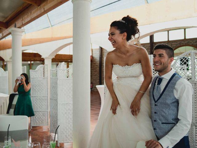 La boda de Adrian y Noelia en Laguna De Duero, Valladolid 80