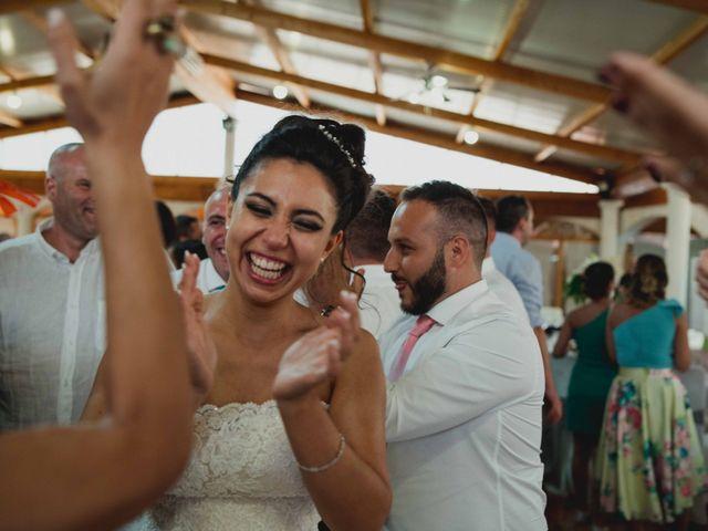 La boda de Adrian y Noelia en Laguna De Duero, Valladolid 81