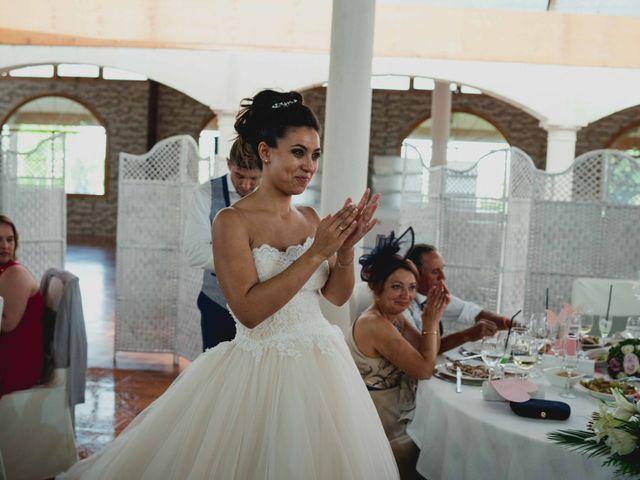 La boda de Adrian y Noelia en Laguna De Duero, Valladolid 83