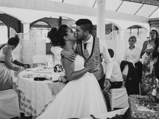La boda de Adrian y Noelia en Laguna De Duero, Valladolid 85
