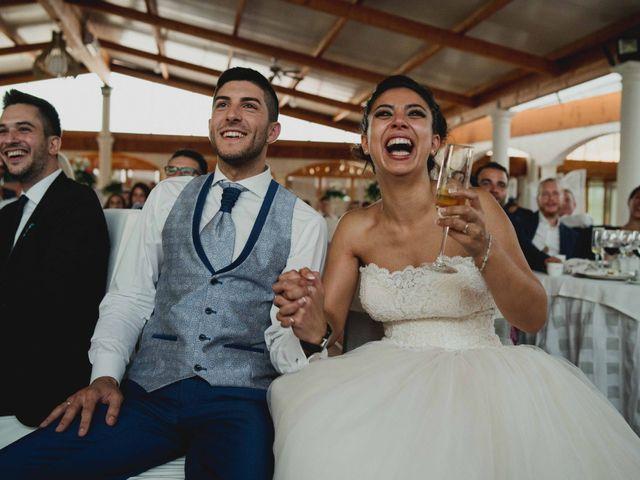 La boda de Adrian y Noelia en Laguna De Duero, Valladolid 86