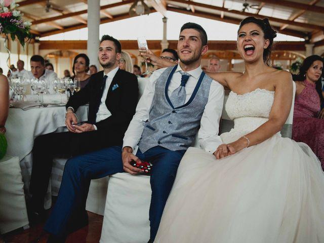 La boda de Adrian y Noelia en Laguna De Duero, Valladolid 87
