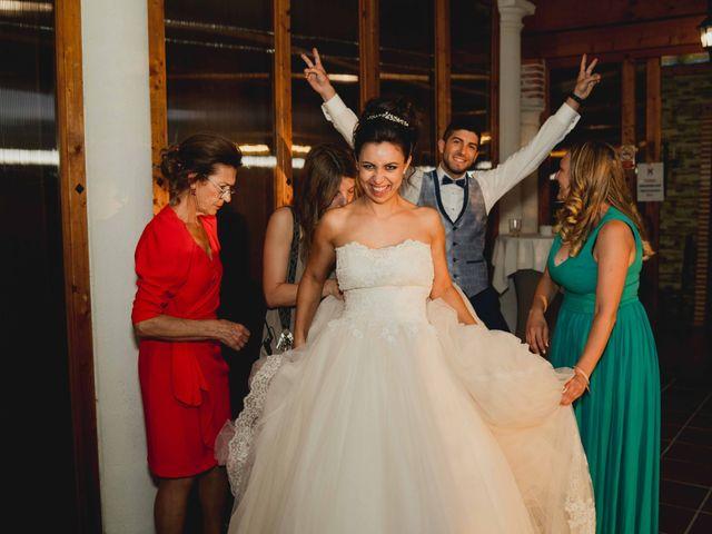 La boda de Adrian y Noelia en Laguna De Duero, Valladolid 88