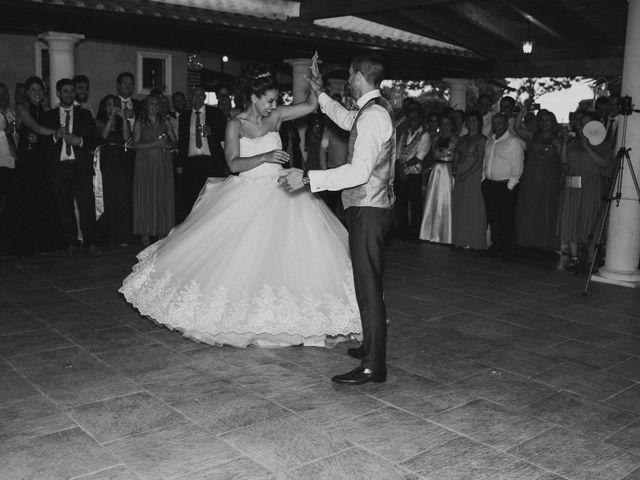 La boda de Adrian y Noelia en Laguna De Duero, Valladolid 90