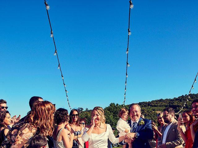 La boda de Eduard y Sandra en Arenys De Munt, Barcelona 21