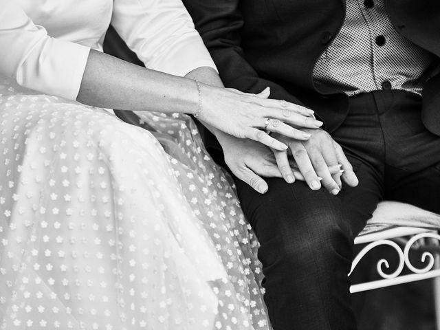 La boda de Eduard y Sandra en Arenys De Munt, Barcelona 22