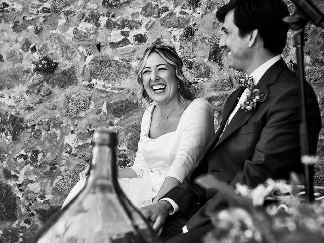 La boda de Eduard y Sandra en Arenys De Munt, Barcelona 23